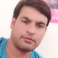 Hitendar Singh, 29, New Delhi, India