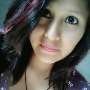 Zynthia Lpt, 26, Lima, Peru