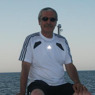 Gürbüz, 50, Bursa, Turkey