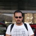 Maged Elsamposkany, 36, Cairo, Egypt