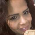 Geraldin, 30, Medellin, Colombia