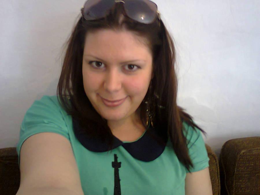 Dasha, 26, Astana, Kazakhstan