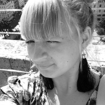 Zinaida Nasonova, 28, Saint Petersburg, Russian Federation