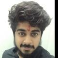 Saiyam Gera, 25, New Delhi, India