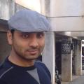 Anoop, 34, New Delhi, India
