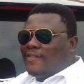 Phillip Son Charles, 30, Tema, Ghana