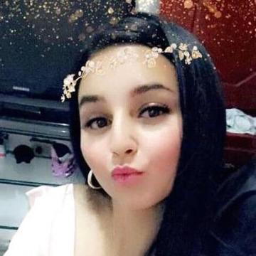 Daniela villamarin olaya, 21, Ibague, Colombia