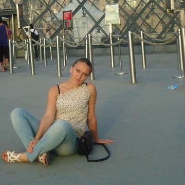 Natalia, 35, Krasnodar, Russian Federation