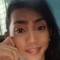 Jhaieahnne oligario, 28, Manila, Philippines