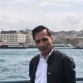 Ramos, 40, Istanbul, Turkey