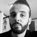 Hamza Mejri, 31, Tunis, Tunisia