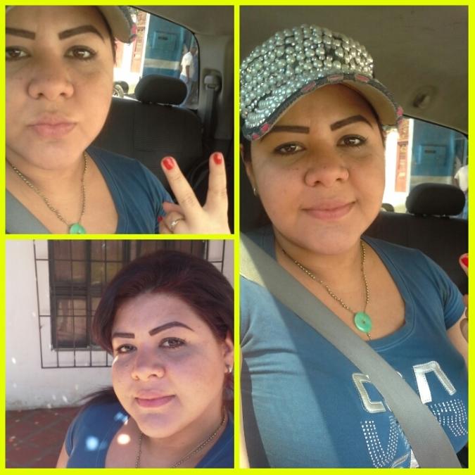 Diosilyn, 34, Maracay, Venezuela