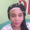 Nadegeww Joseph, 29, Santo Domingo, Dominican Republic