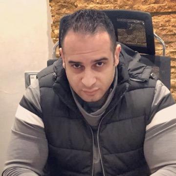 Osama Moustafa Mahmoud, 39,