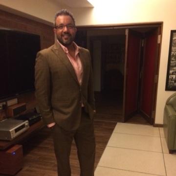 Apu, 40, New York, United States