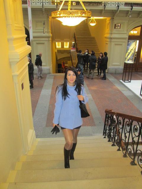 Ольга, 36, Russian Mission, United States