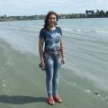 Iryna, 47, Christchurch, New Zealand