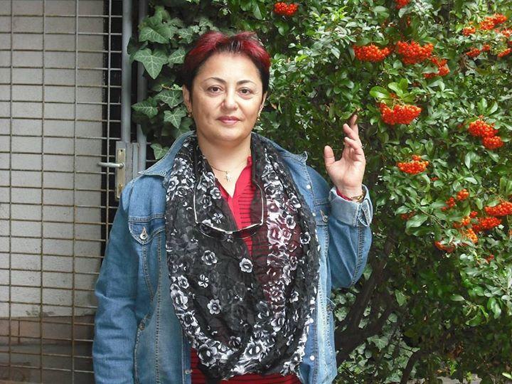 elena, 54, Haifa, Israel