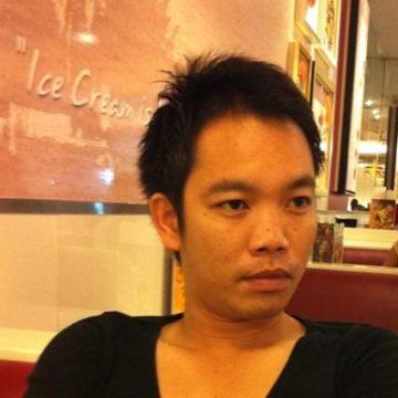 ass, 37, Thai Mueang, Thailand