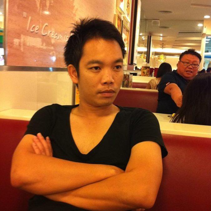 ass, 38, Thai Mueang, Thailand