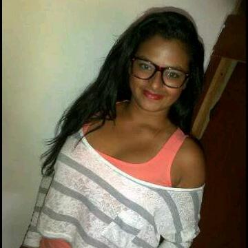 Jessica Tovar, 30, Caracas, Venezuela