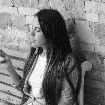 Cristina, 21, Iasi, Romania