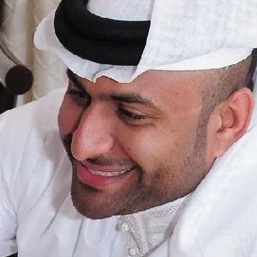 Isa Alsaqer, 32, Manama, Bahrain
