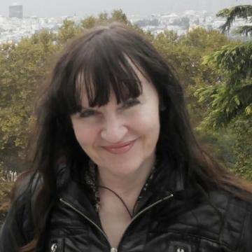 iosefina, 48, Zodzina, Belarus