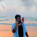 Aman Agarwal, 24, Coimbatore, India