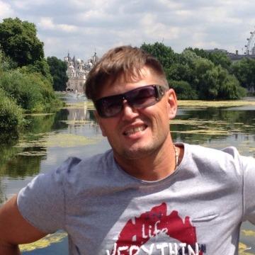 Grigory, 39, New York, United States