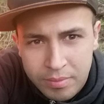 Imad Walid, 33, Algiers, Algeria
