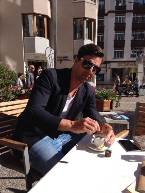 Francesco, 45, Zug, Switzerland