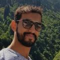 Islam Qudaih, 29, Istanbul, Turkey