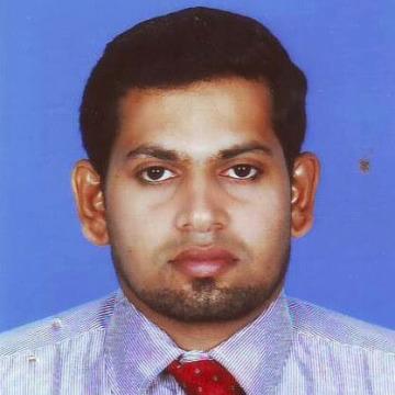 Muhammadh Afroge Marikkar Marikkar, 39, Colombo, Sri Lanka