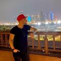 Breezy EL, 33, Doha, Qatar