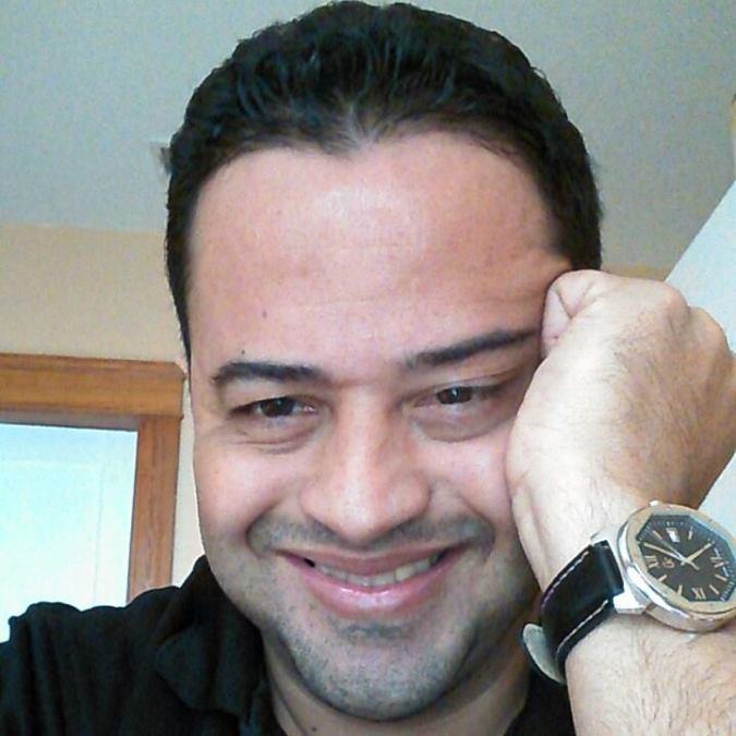 Elvis Rodriguez, 47, Worcester, United States