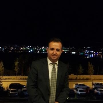 Mithat Akansel, 45, Izmir, Turkey