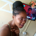 Eunice, 25, Accra, Ghana