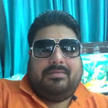 vikram, 29, New Delhi, India