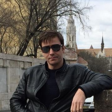 Sergey, 35, Moscow, Russian Federation