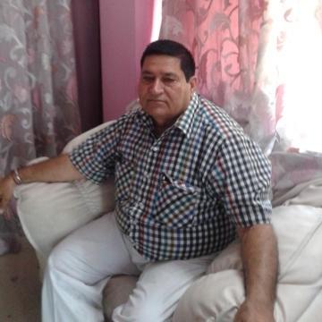 vasudev hasnani, 57, Jaipur, India
