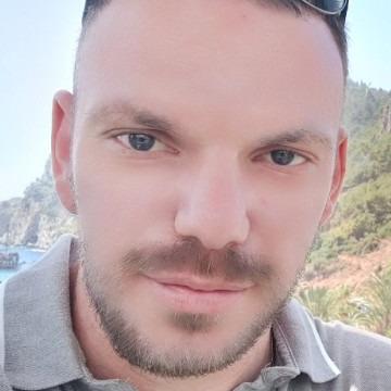 Roman, 32, Ashqelon, Israel