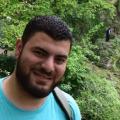 Mohammed El-Mesalamy, 30, Bishah, Saudi Arabia