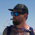 Ray .J Wills, 41, Nevada City, United States