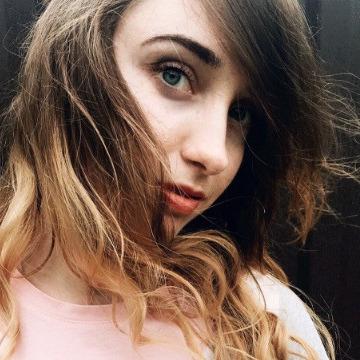 Ilona Czerwinska, 23, Ternopil, Ukraine