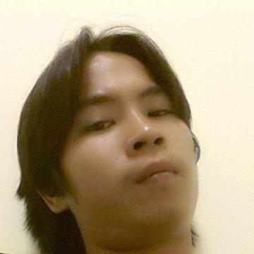 Ponlawat Boonyen, 27, Bangkok, Thailand