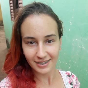 Bruna prudencio ricci, 25, Jaboticabal, Brazil