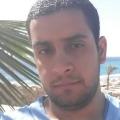 Ahmed Roushdy, 37, Amsterdam, The Netherlands