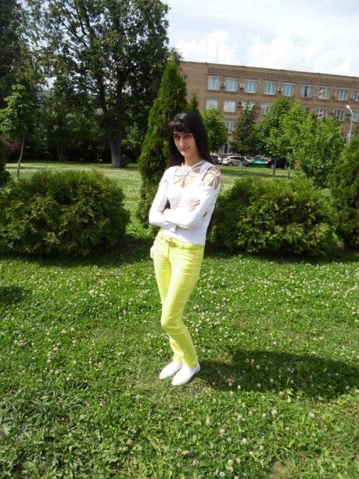 Nargiz, 25, Moscow, Russian Federation