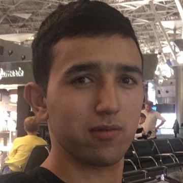 Abdulamin, 25, Moscow, Russian Federation